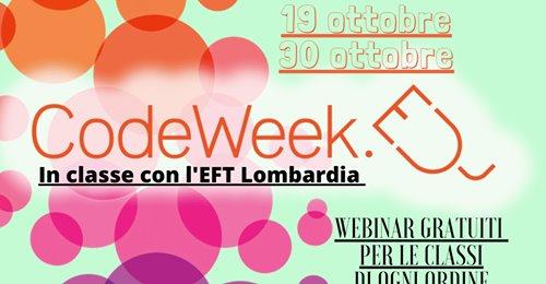 #Codeweek2020